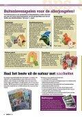 Buitenleven catalogus - Staatsbosbeheer - Page 6