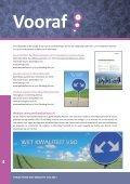 Klik hier om de folder te downloaden. - Wet Kwaliteit VSO - Page 4
