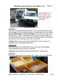 Brukerhåndbok Campingvogn - Jarle Kandal - Page 2