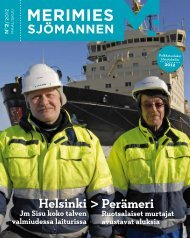 2 - Suomen Merimies-Unioni