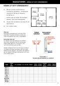 RADIATORER - K Line - Wösab - Page 7
