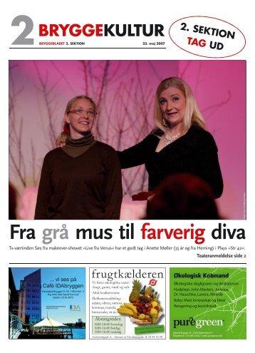 """Teater Plays """"Liva fra Venus"""""""