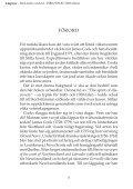 Med döden ombord - Förlaget Orda - Page 5