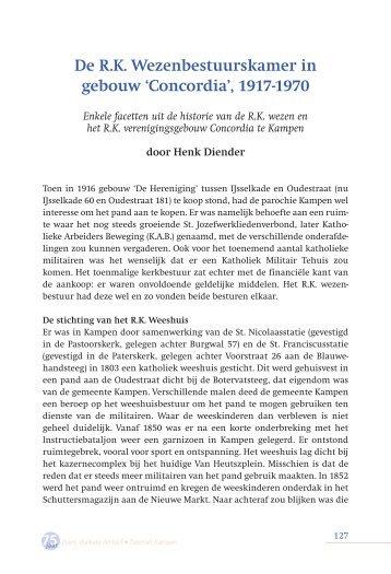 Henk Diender - Frans Walkate Archief