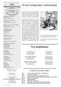 Årsmötet Vad en dödbok kan berätta 25 års Jubileum - Tjust ... - Page 2