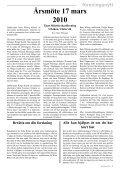 Årsmötet Vad en dödbok kan berätta 25 års Jubileum - Tjust ... - Page 3