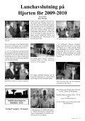 Årsmötet Vad en dödbok kan berätta 25 års Jubileum - Tjust ... - Page 5