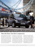 Taxi online 1 09 - Mercedes-Benz Danmark - Page 5