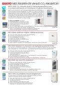 Klicka för att ladda ner MCO-19AIC - LabRum Klimat Ab - Page 3