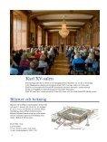 Slottet som historisk scen Program 2012 - Sveriges Kungahus - Page 6