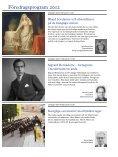 Slottet som historisk scen Program 2012 - Sveriges Kungahus - Page 7