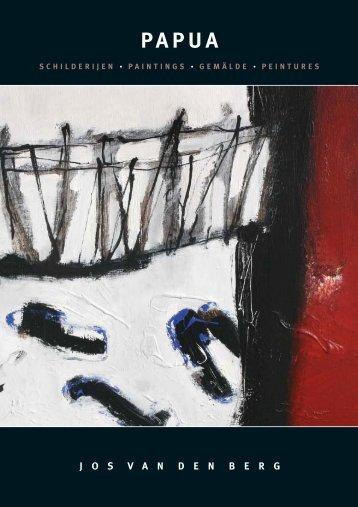 Klik hier - Jos van den Berg Kunstenaar Den Haag
