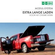 Extra lange laden (pdf - 9,57 MB) - In-car Technics