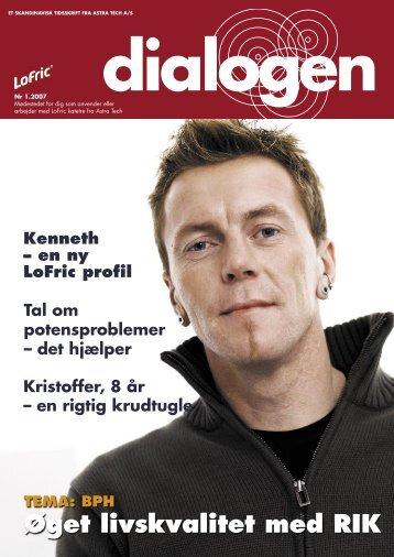dialogen 1-2006_dk_OK.indd - Astra Tech