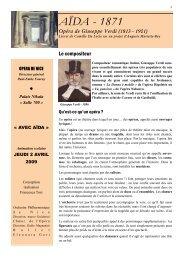 Télécharger le dossier au format pdf - Opéra de Nice
