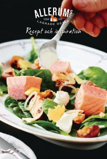 Allerum Recept och Inspiration