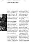 Ruimtelijke kwaliteit en rijksbemoeienis - Rooilijn - Page 2