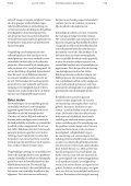 Ruimtelijke kwaliteit en rijksbemoeienis - Rooilijn - Page 5