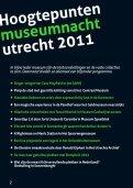 programmaboekje - Musea Utrecht - Page 2