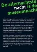 programmaboekje - Musea Utrecht - Page 5