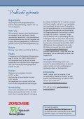 Programma - Expertisecentrum Mantelzorg - Page 6