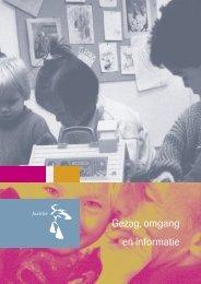 GezagOmgangInformatie2009 - KIES voor het Kind