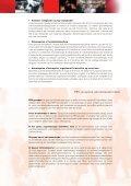 """¥fiche """"largissement DA - Socialists & Democrats - Page 3"""
