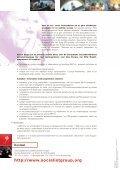 """¥fiche """"largissement DA - Socialists & Democrats - Page 4"""