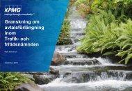 KPMG Talkbook template - Falu Kommun