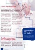 Nieuwsbrief 1 - sozawe-nw-fryslân - Page 2