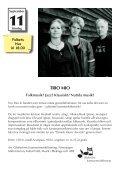 Musik & TeaTer - Planket - Page 5