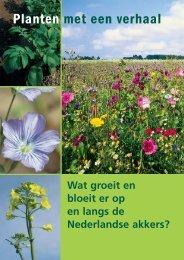 Planten met een verhaal - Akkerbouw.info