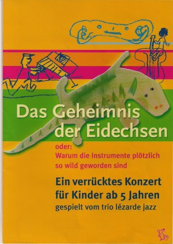 Das Geheimnis der Eidechsen - Viola Engelbrecht