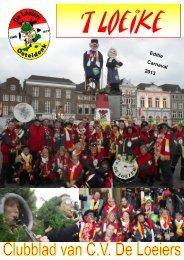 nummer 1: Carnaval 2013 - De Loeiers