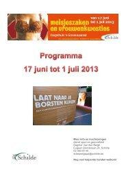 Meer info en inschrijvingen dienst sport en ... - LOGO Antwerpen