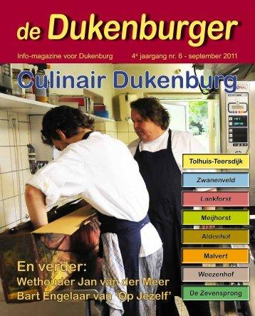 De Dukenburger 2011-6