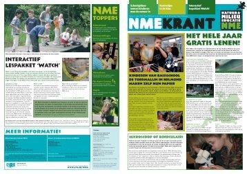 2787 SRE NME Krant