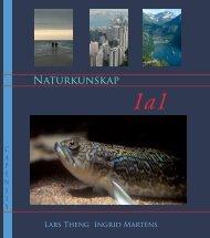 Naturkunskap - Capensis