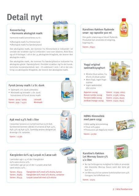 52365_nyhedsbrev 1_lay - Arla Foodservice