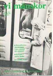 1976/3 - Vi Mänskor