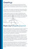 Brochure 1 - Langley Immanuel Christian Reformed Church - Page 2