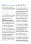 Wij Willen - Gemeente Merelbeke - Page 3