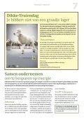 Wij Willen - Gemeente Merelbeke - Page 7