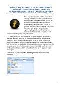 """""""nieuwe media"""" in het onderwijs - Keizer Karel College - Page 4"""
