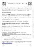 INTERNATIONAL - TSVV Merlijn - Page 6