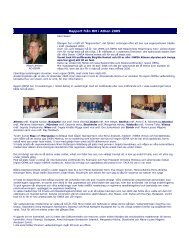 ÖEMA & VEMA 2005 - SWEA International