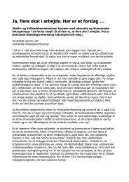 Læs hele lederen her - Grønlands Arbejdsgiverforening