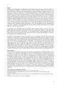 'Mondiale krachten en universele waarden in 2009' - PAN-Holland - Page 5