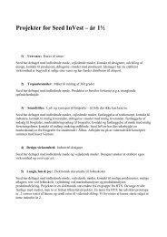 Projekter for Seed InVest - år 1½.pdf
