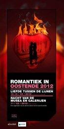 ROMANTIEK IN OOSTENDE 2012